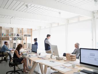 Returning to Work = Returning to Office?