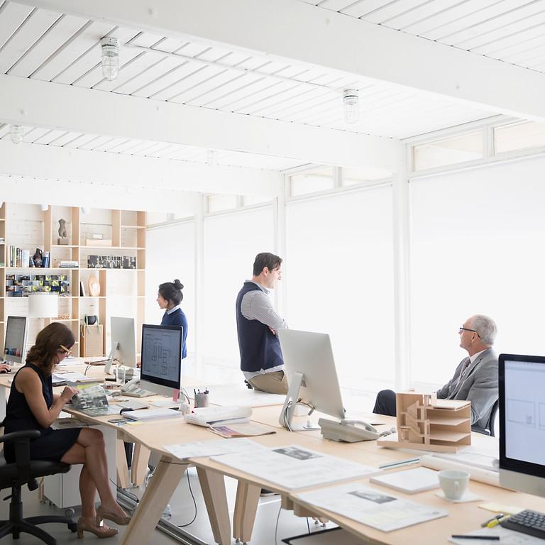 Inwardly-Focused Outwardly Effective Leadership Workshop