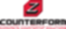 Z form Concrete Countertop logo.png