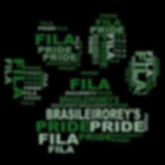 "Фила бразилейро, питомник ""Rey's Pride"", щенки"