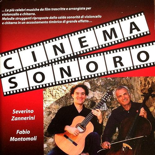 CINEMA SONORO