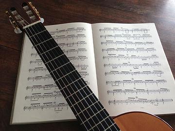 Bach suite per liuto
