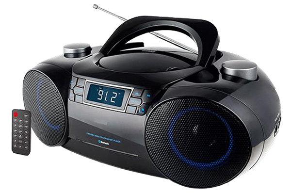 רדיו דיסק עוצמתי במיוחד - סאפא