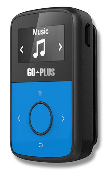 נגן גו פלוס MP3 8GB
