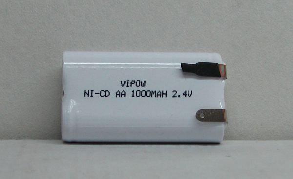 סט סוללות 2XAA 1000 למכונת גילוח קמיליון