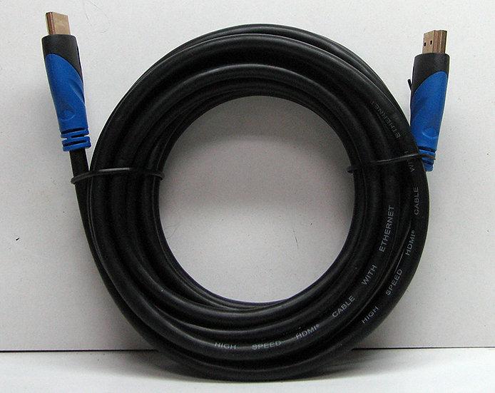 כבל HDMI 5 מטר בשקית תליה