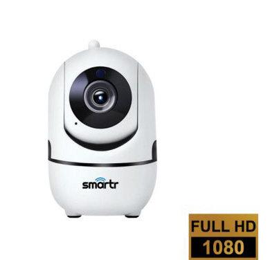 מצלמת IP 1080P 2MP כולל אפשרות הקלטה
