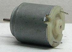 מנוע קטן 3V