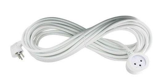 כבל מאריך חשמל אורך 10 מטר