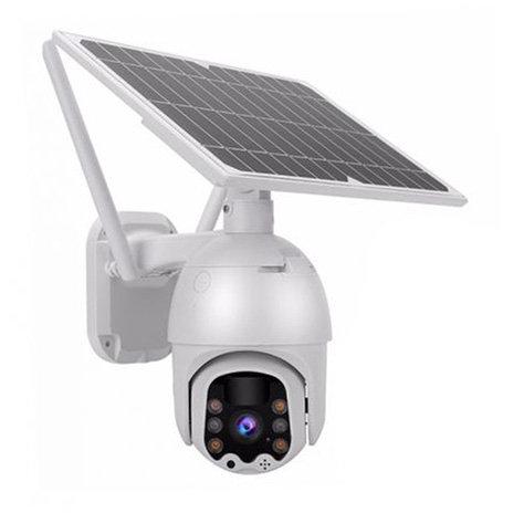 מצלמה סולארית IP65 2MP 1080P