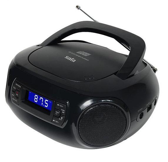 רדיו דיסק בלוטוס תחנות קבועות - סאפא