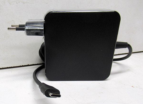 מטען תואם לנובו USB-C 65 וואט