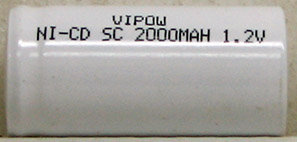 סוללת ניקד SC 2000 + תגיות - ויפו