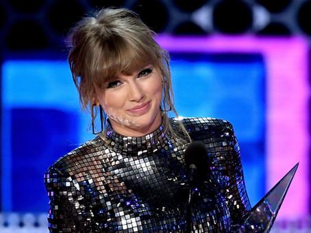 Ne legyél a karantén Taylor Swiftje