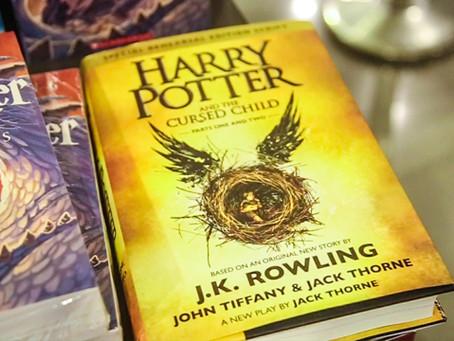 Harry Potter és az átkozott folytatás