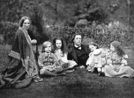 Ópiumfüstben fürdő gyerekek: Lewis és Alice Csodaországa