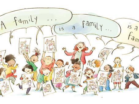 A család az család, pont