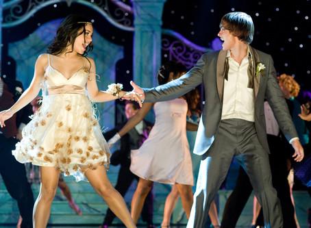 Miért olyan fontos a High School Musical?