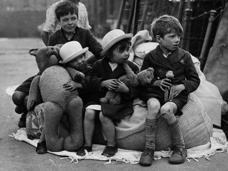 Történelmi traumák és holokausztgiccs a gyerekirodalomban