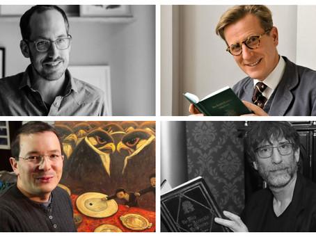 Négy író, aki szereti felpiszkálni a gyerekek gondolatait