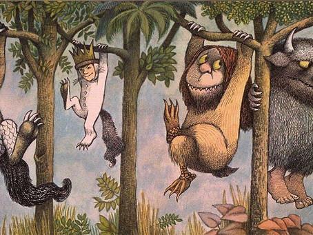 Ahol a vadak várnak: egy őrült feldolgozás
