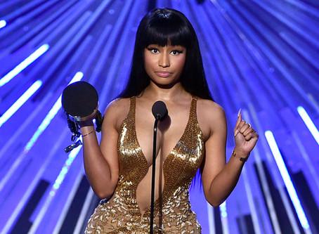 Nicki Minaj, a kyriarchátus áldozata