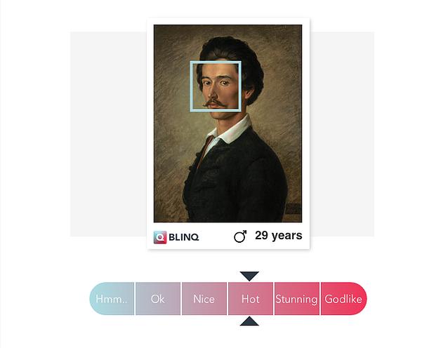 hozzon létre egy nagy profilt az online társkereső