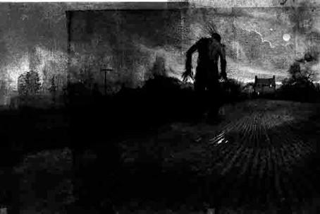 Szörnyek, rémálmok és öngyilkos szüzek: dionüszoszi életerő a YA-irodalomban