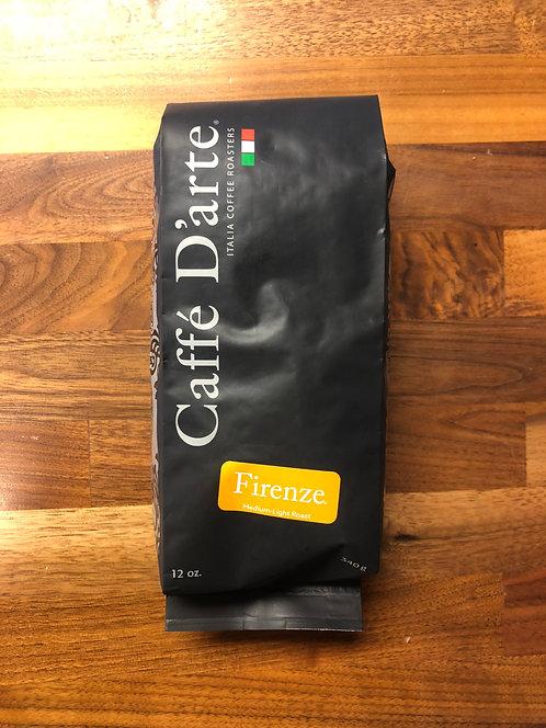 Firenze - Espresso