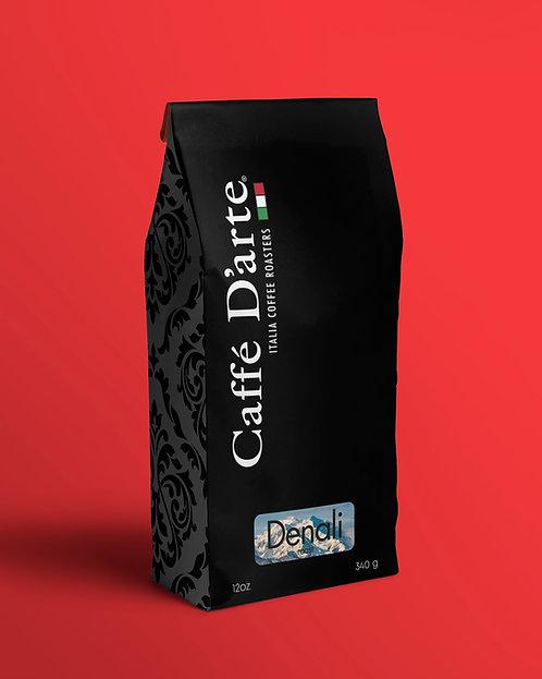 Denali Roast (Formerly Firenze) - Espresso