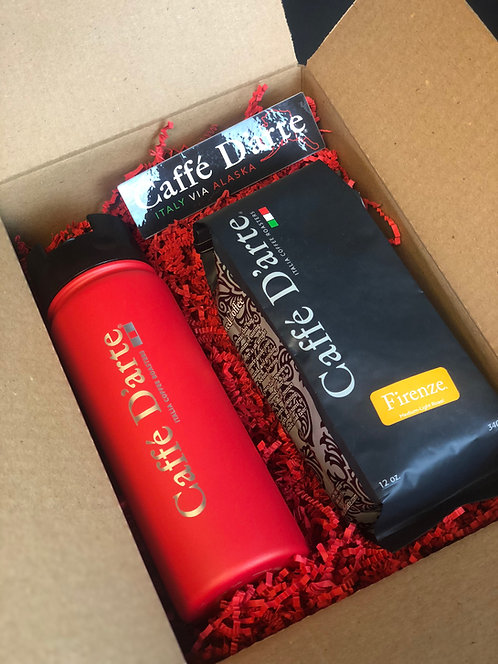 CDA Gift Box
