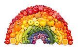 fruit and vegetable rainbow.jpg