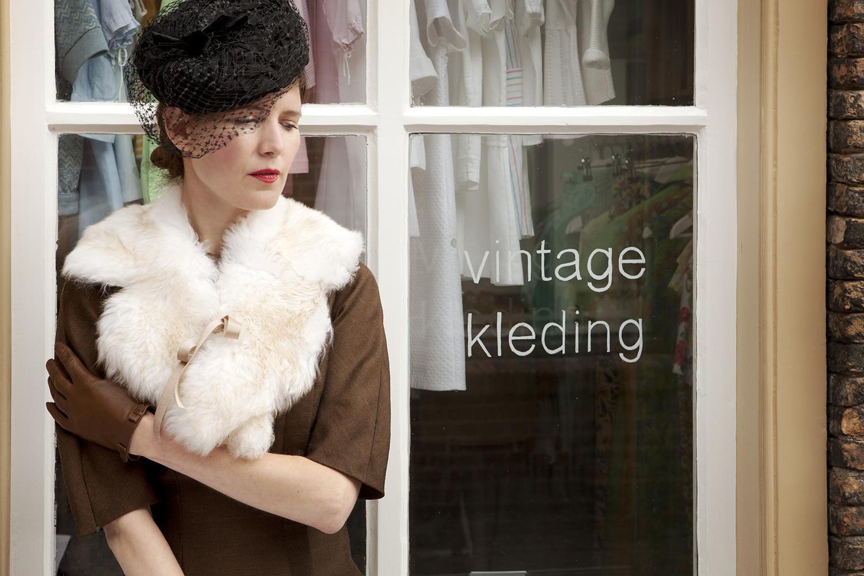 Saskia den Dekker (Cafe Couture)