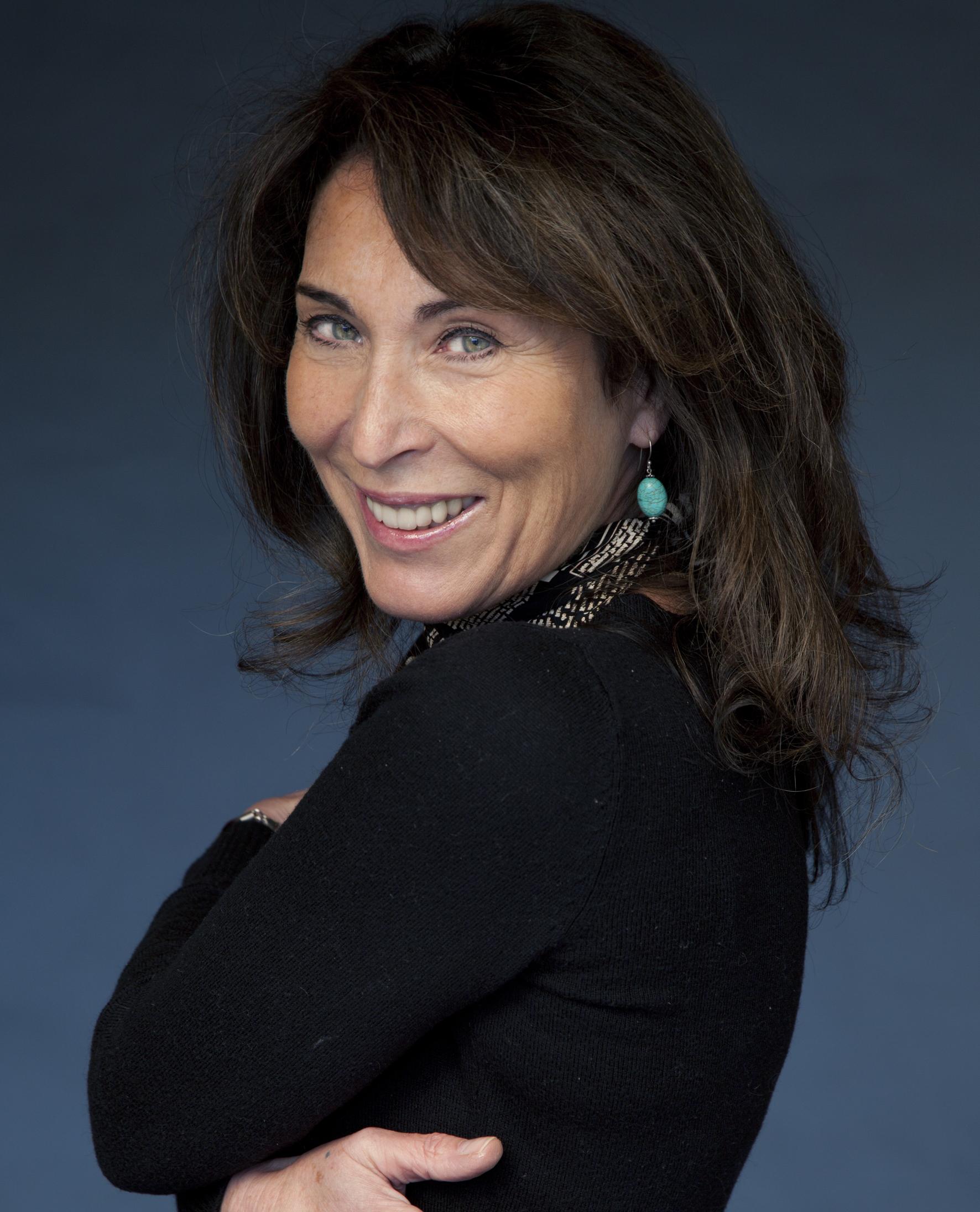 Patricia Steur