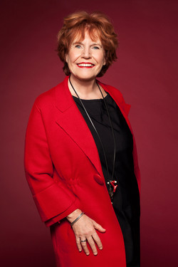 Geraldine Hallie