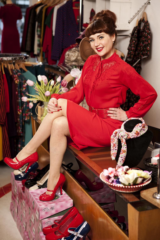 Caroline Poiesz (Very Cherry)