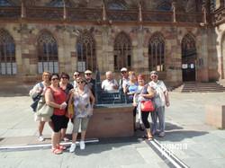 photos cathedrale de Strasbourg