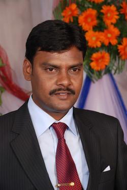 Ganesh Shyavi