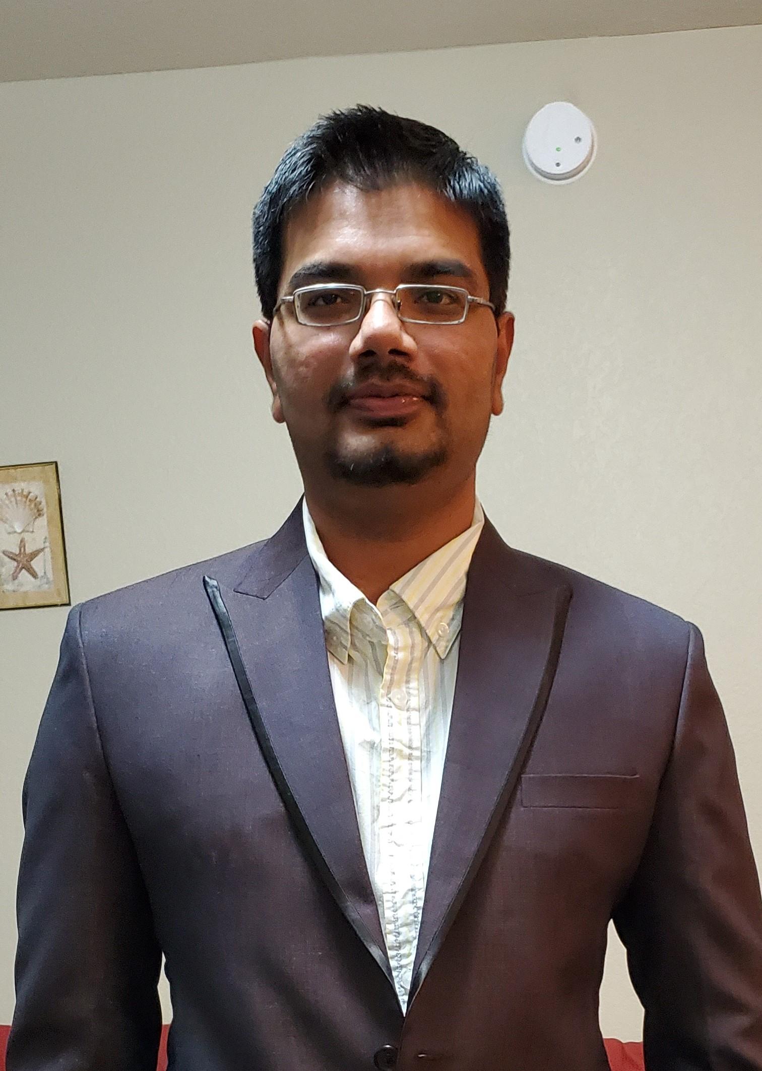 Basavaraj Gudneppanavar