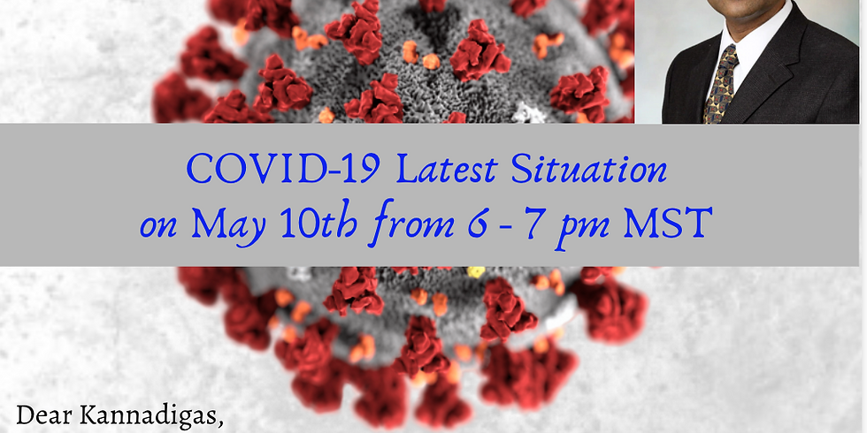 COVID-19 Updates - II
