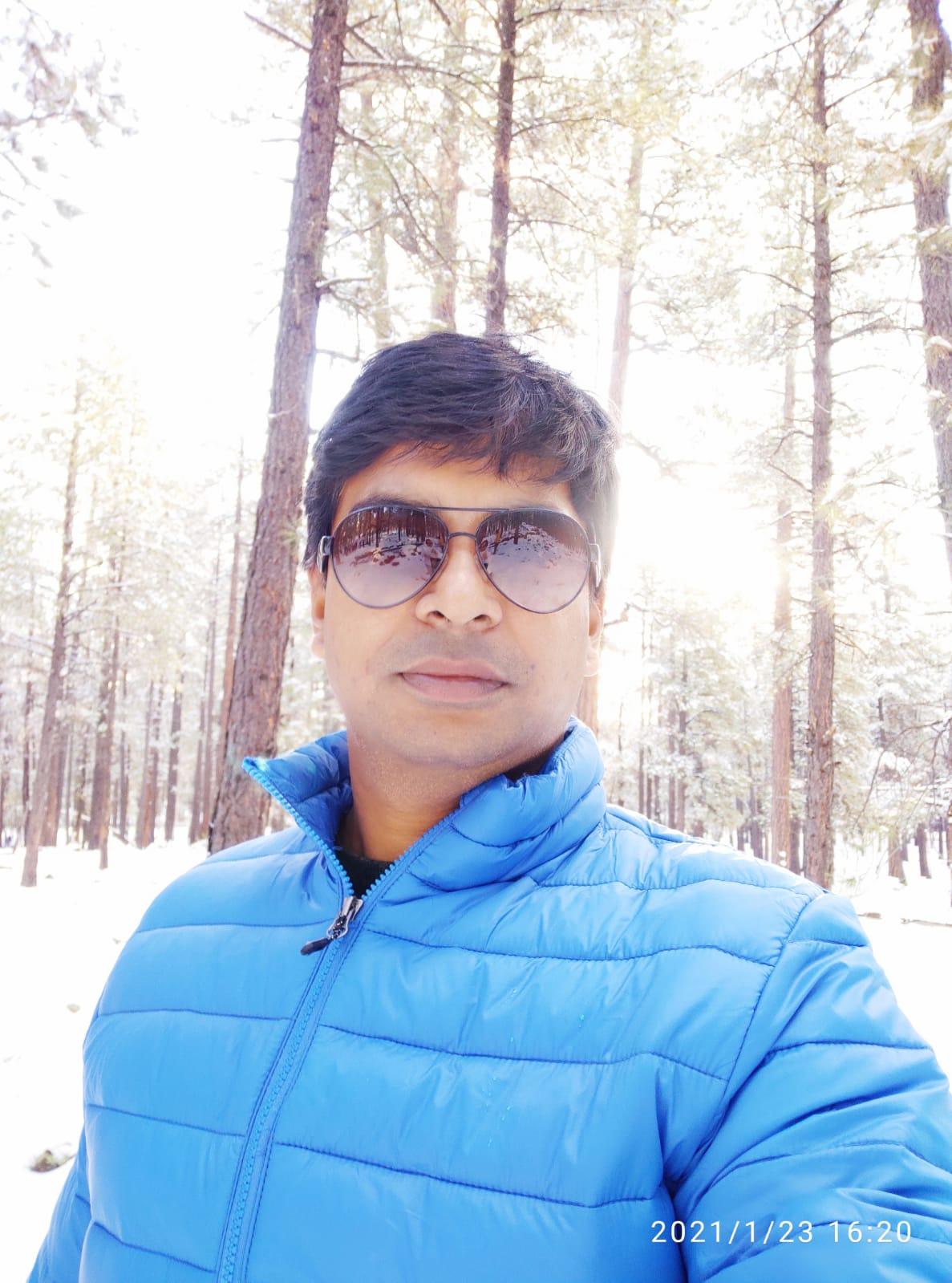 Sachidananda Prabhu