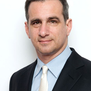 PEI Board Director Neil Giuliano