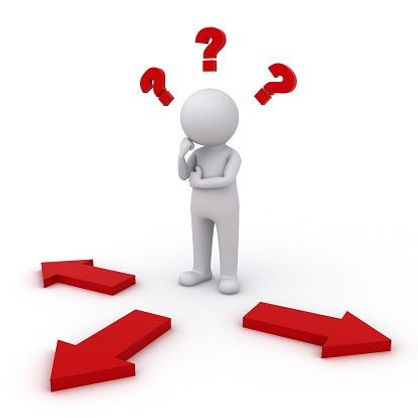 We make many decisions based on risk consideration every day without us realizing it.