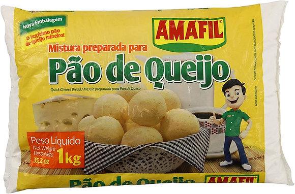 Mistura Pão de Queijo 1kg