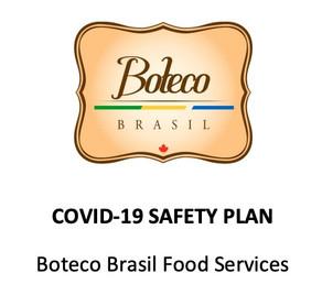 Welcome back to Boteco Brasil