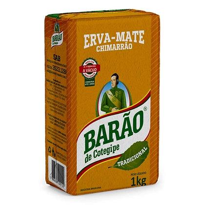 Erva-Mate para Chimarrão 1kg