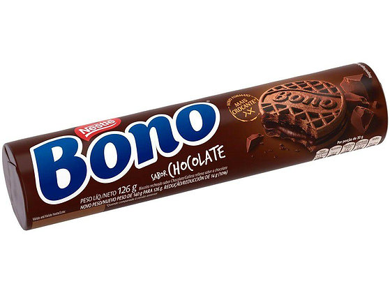 Bono Chocolate 120g