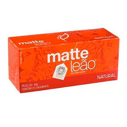 Chá Matte Leão 40g