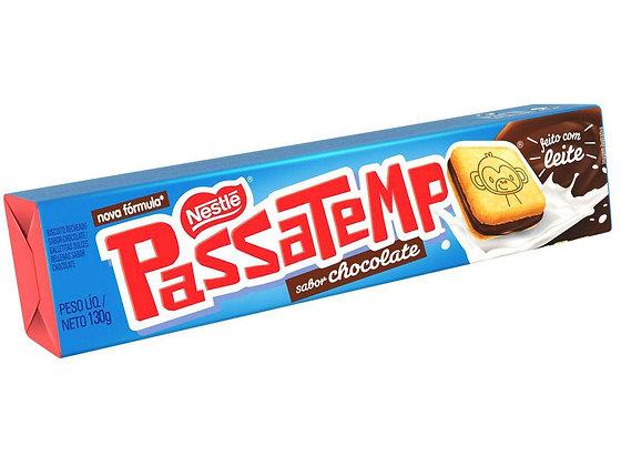 Passatempo Chocolate 130g