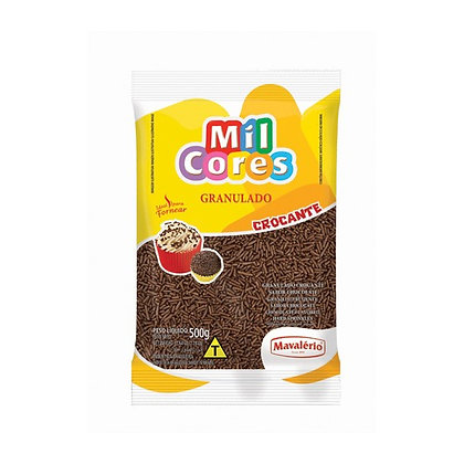 Chocolate Granulado 150g